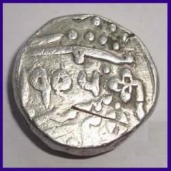 Saudi Arabia, 1354 Set Of 3, One Riyal, ½, and 1/4, Silver Coins