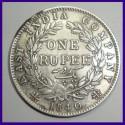 1904, Two Annas, Edward VII King, Silver Coin, British India