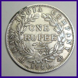 1904, Two Annas, Edward VII King, Silver Coin, British India