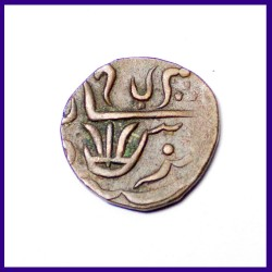 Bengal Presidency Sefa Pai One Pice Copper Coin