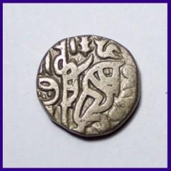 Delhi Sultanate Muizz al-din Muhammad Bin Sam Billion Coin