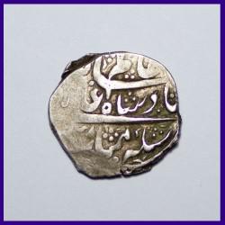 Garhwal Timasha Silver Coin