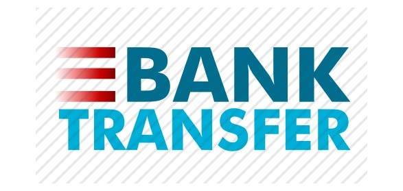 Payment can be made via Bank Transfers, Cheque, or Google Pay.
